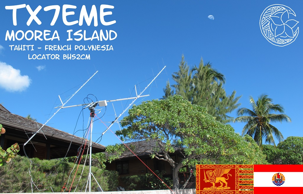 QSL array low res